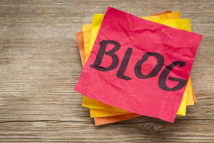 10 tematów do artykułów na blog ekspercki