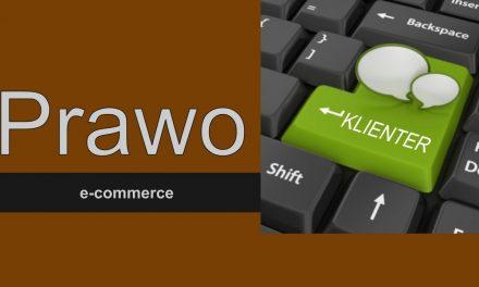 RODO dla sprzedawców internetowych