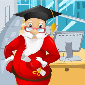 Koniec wakacji! Więc przypominam – już niedługo… Boże Narodzenie!